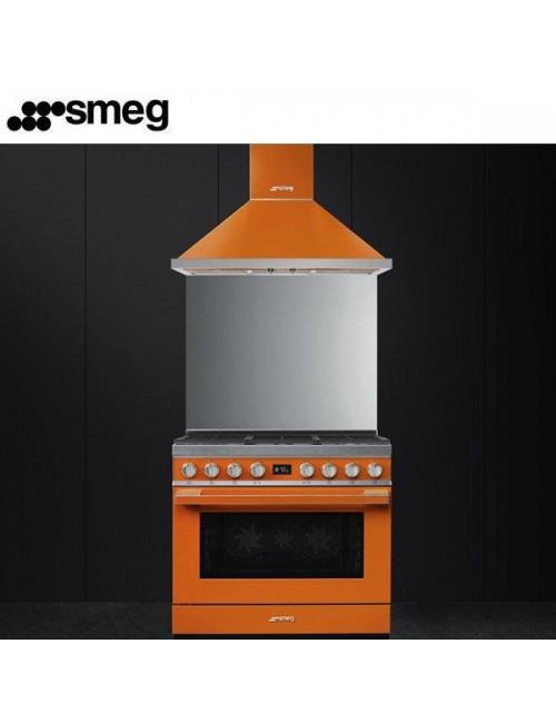 Cocina de gas PORTOFINO SMEG CPF9GMOR