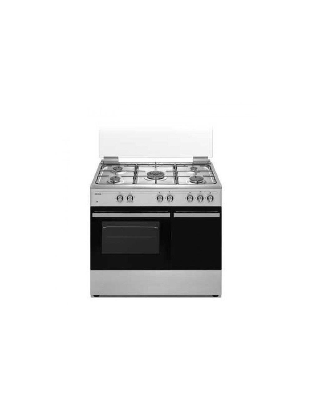 Cocina de gas HYUNDAI HYCO9502PBIX