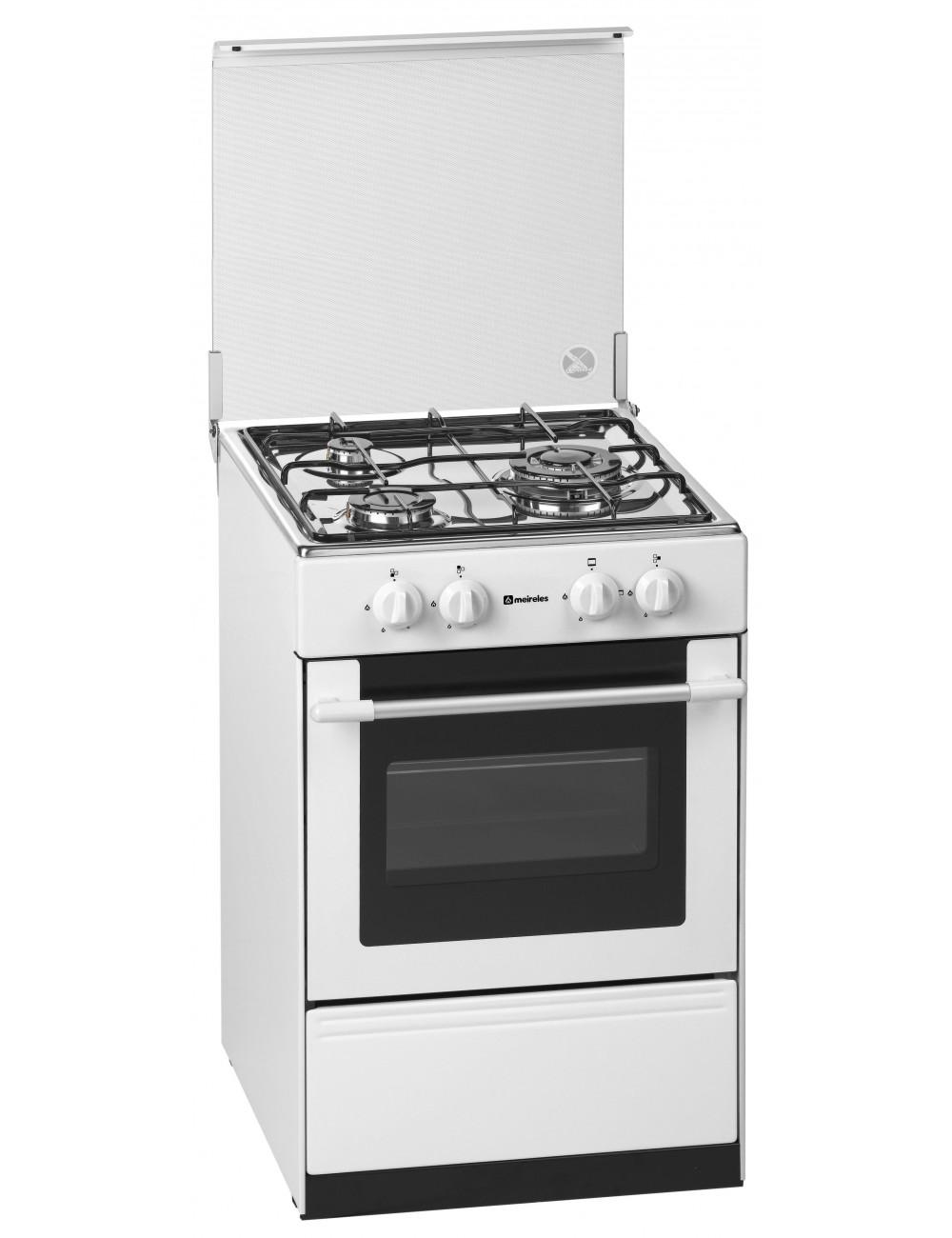 Cocina gas butano Meireles G-1530 DVW