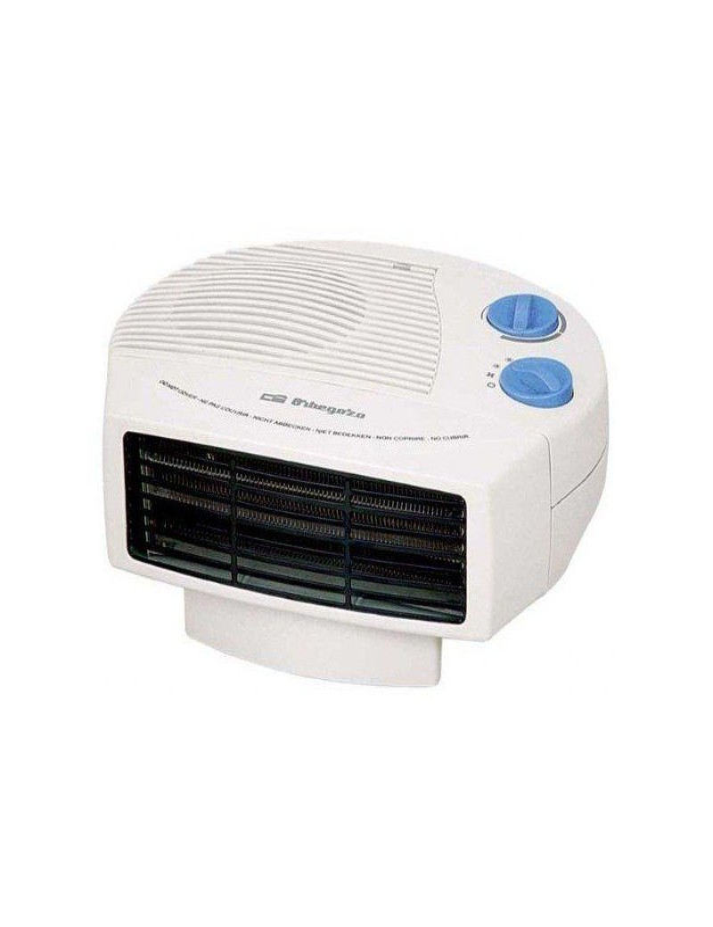 Calefactor  ORBEGOZO FH 5008