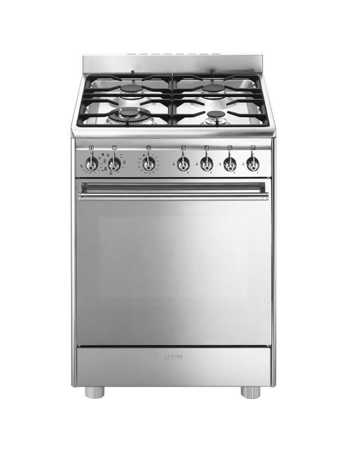 Smeg cocina CX68MF8-2
