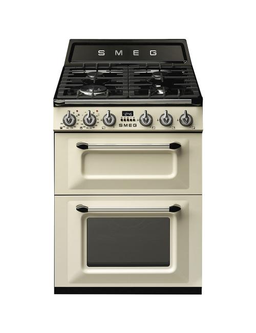 Cocina SMEG TR62P