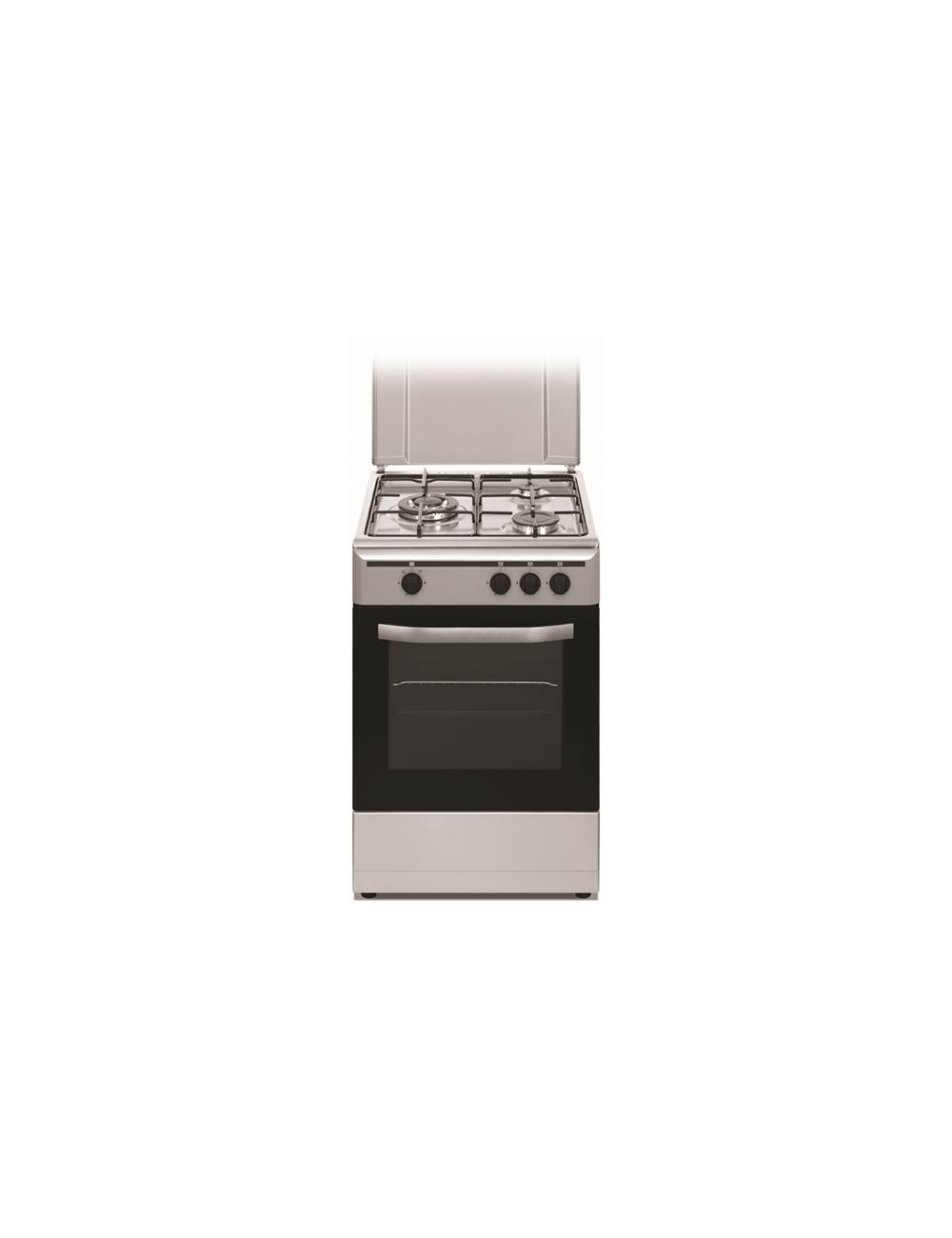 Cocina a gas butano VITROKITCHEN CB5530IB