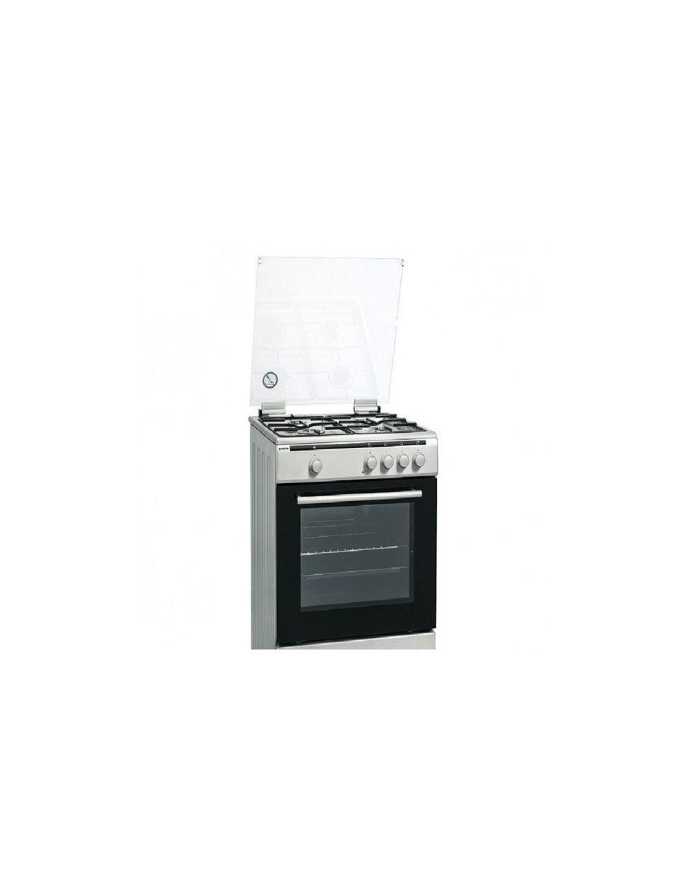Cocina de gas HYUNDAI HYCO648BEX