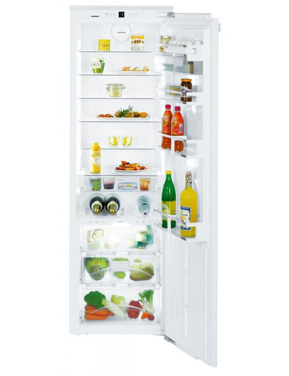 Frigorífico 1 puerta integrable LIEBHERR IKB-3560 Premium BioFresh
