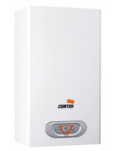 Calentador gas estanco Cointra CPE-11 T Natural Low NOx + Kit salida de gases