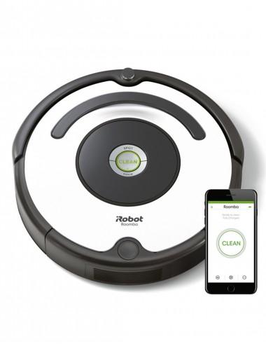 Aspirador robot iRobot ROOMBA 675 WI-FI