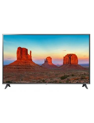 "LED LG 75"" 75UK6200PLB Ultra HD 4K Smart TV"