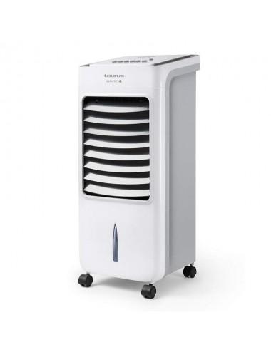 Climatizador evaporativo TAURUS R850 80w 7 litros