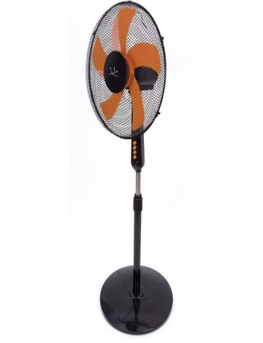 Ventilador de pie JATA VP3035 50W 40cms