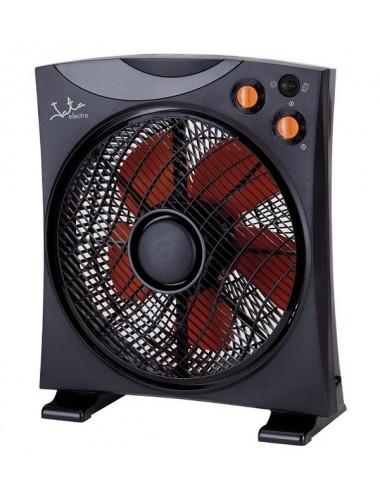 Ventilador de Suelo Jata VS3012 Box Fan 50W Temporizador