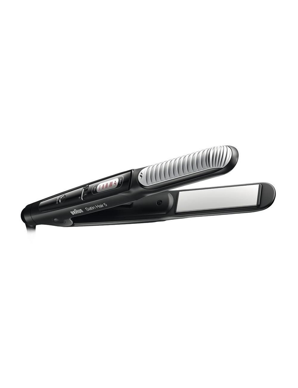 Plancha de pelo Braun Satin Hair ST550 Curl Shaper