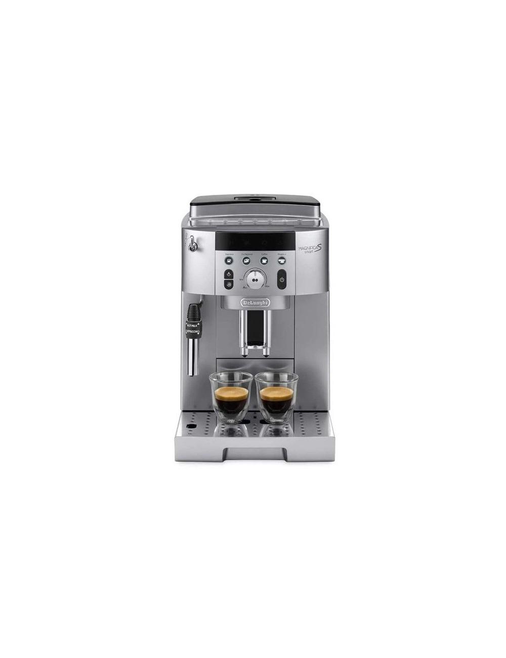 Cafetera superautomática Delonghi ECAM250.31 SB Magnifica S Smart
