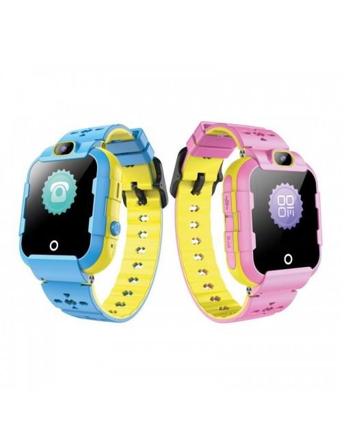 Reloj Smartwatch DCU 2G Niños Azul IP67 Sumergible 34159010