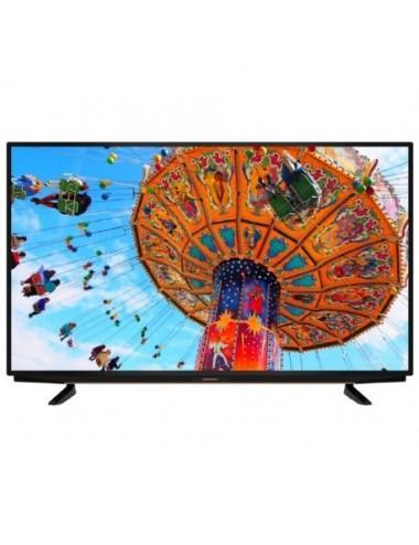 "TELEVISOR LED  55""GRUNDIG 55GEU7900C 4K Ultra HD SMART TV Navegador Abierto QUAD CORE"