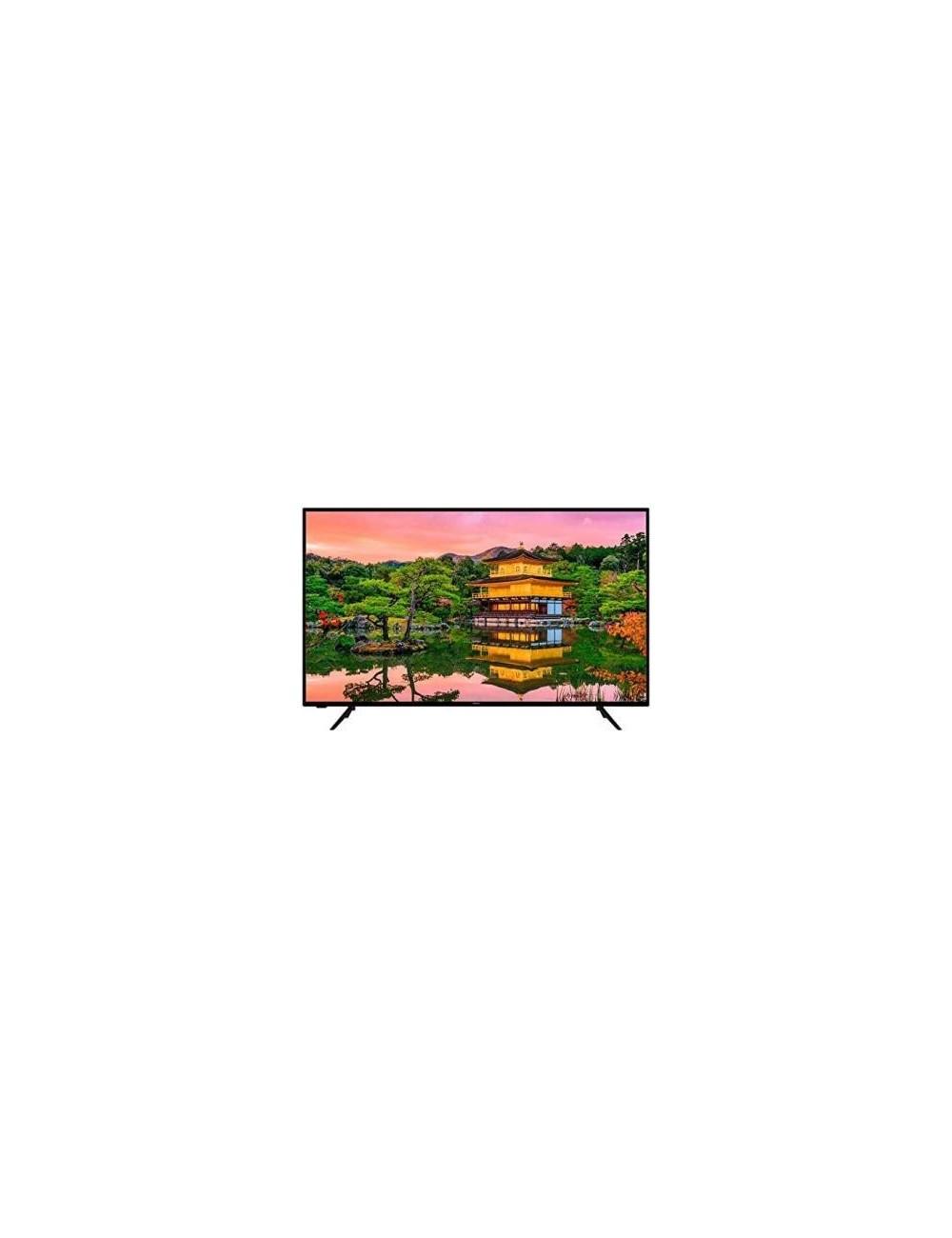 """Televisor Hitachi LED 50"""" 50HK5600 4K UHD Smart TV WIFI"""