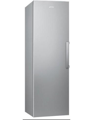 Congelador vertical Smeg FF18EN2HX Inox No Frost A++/E 1.86m