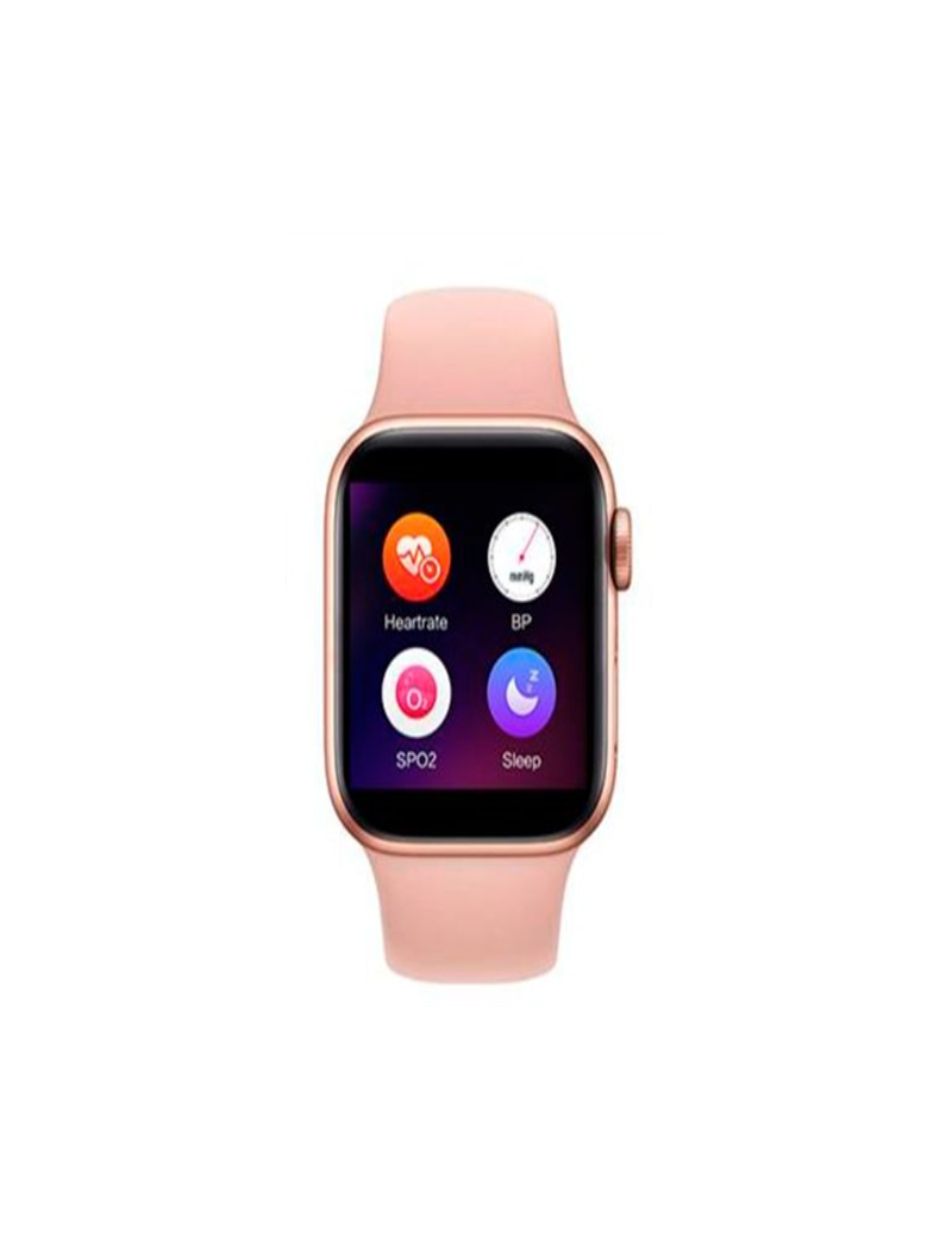 Reloj Smartwatch Myo MY8000P Rosa Bluetooth