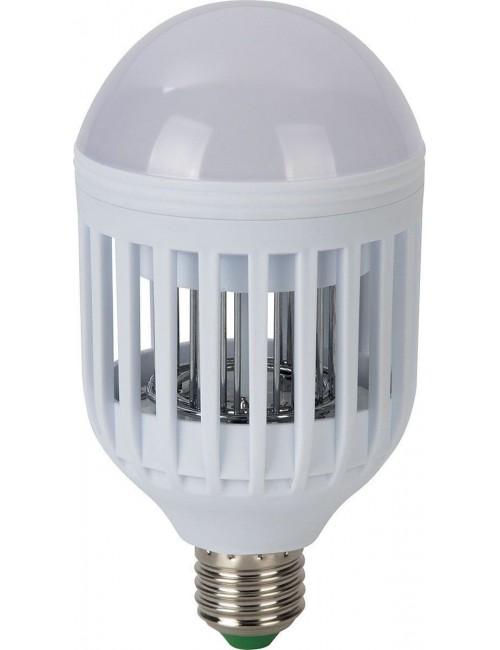 Bombilla Mata Insectos Jata Mostrap MELI0220 2 en 1 LED 5W 30m2