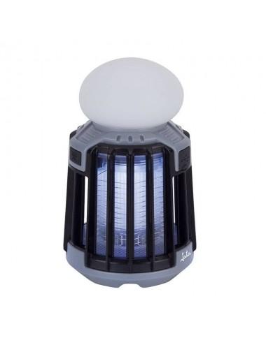 Mata Insectos Mosquitos Jata MIB9N Lámpara 2 en 1 USB 5W