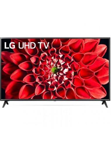 "Televisor Led 55"" LG 55UN71006LB Ultra HD 4K HDR 10 PRO SmartTV WIFIrto QUAD CORE"