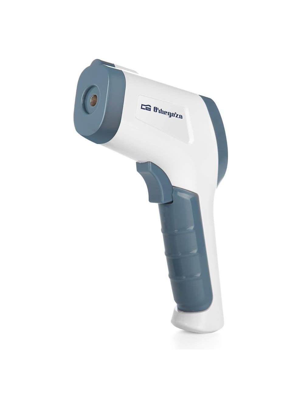Termómetro infrarrojos Orbegzo TEM 8000 Non-contact a distancia Digital