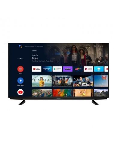 "Televisor Grundig LED 55"" 55GFU7960B 4K UHD Android TV Quad Core WIFI"