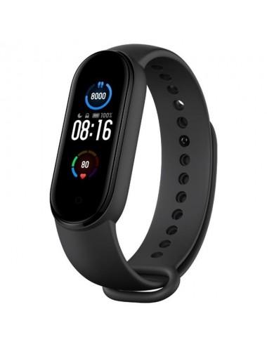 Pulsera Fitness Myo MY-6 Negra Smartband Inteligente
