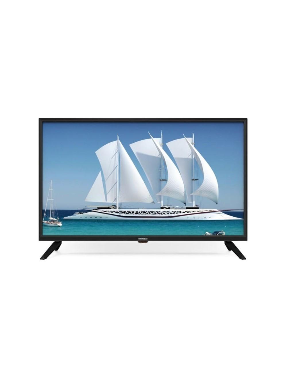 "Televisor LED 32"" Hyundai HY32H522ASW HD Android TV DVB-T2 WIFI Modo Hotel"